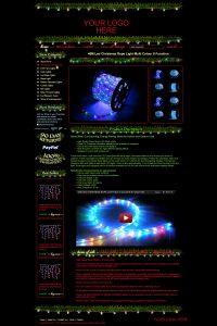 Christmas Lighting World eBay listing v2