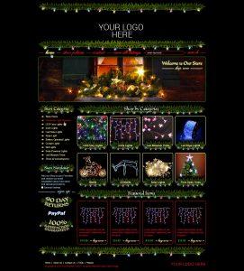 Christmas Lighting World eBay store v5
